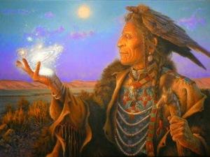 shaman-1